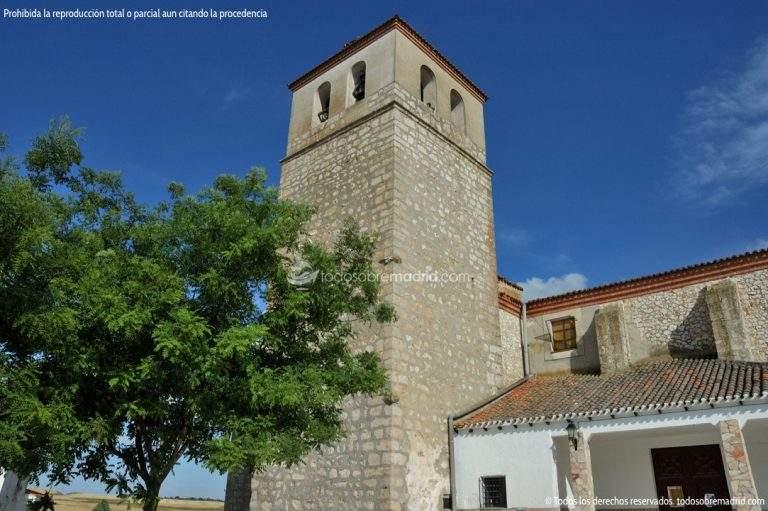 parroquia de santo domingo de silos corpa
