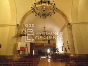 Parroquia de Santo Domingo de Silos (El Acebrón)