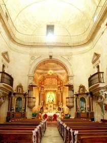 parroquia de santo domingo de silos iglesia de las angustias alcala la real 1