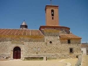 parroquia de santo domingo de silos pozuelo del rey