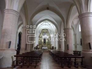 Parroquia de Santo Domingo de Silos (Tresjuncos)