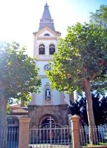 parroquia de santo domingo miranda de aviles
