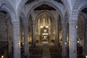 parroquia de santo domingo ribadavia