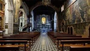 Parroquia de Santo Domingo (Santo Domingo)