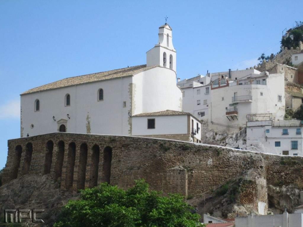 parroquia de santo domingo torres