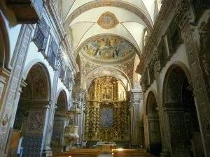 Parroquia de Santo Domingo y San Martín (Huesca)