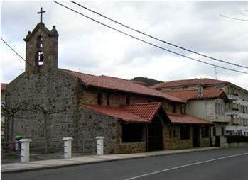 parroquia de santo tomas apostol armintza