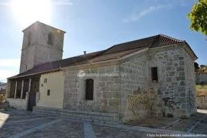 parroquia de santo tomas apostol el berrueco 1