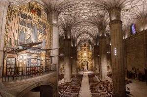 Parroquia de Santo Tomás Apóstol (Haro)