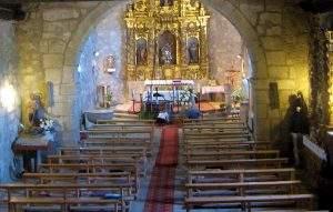 Parroquia de Santo Tomás Apóstol (Malpartida de Corneja)
