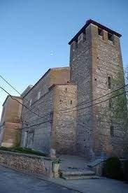 Parroquia de Santo Tomás Apóstol (Montejo de Arévalo)