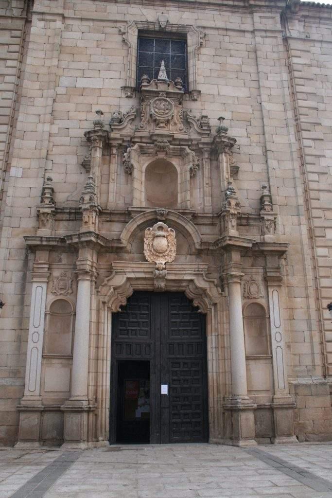 parroquia de santo tomas apostol orgaz