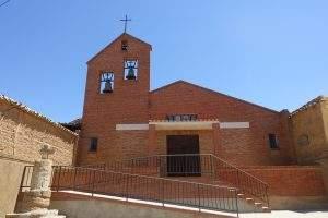 parroquia de santo tomas apostol pozuelo de la orden