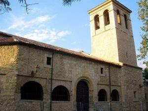 Parroquia de Santo Tomás Apóstol (Segovia)
