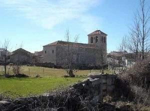 Parroquia de Santo Tomás Apóstol (Solosancho)