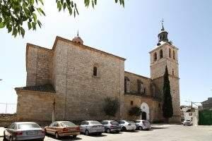 Parroquia de Santo Tomás Cantuariense (Dosbarrios)