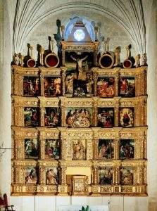 Parroquia de Santo Tomás Cantuariense (Toro)