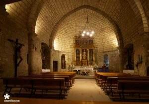 Parroquia de Santo Tomás de Canterbury (Layana)