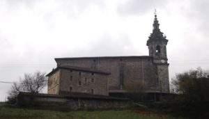 parroquia de santo tomas de olabarrieta zeberio