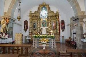 parroquia de santo tomas de vilarino teo