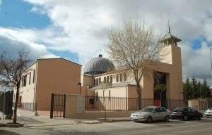 Parroquia de Santo Tomás de Villanueva (Alcalá de Henares)
