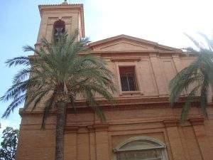 Parroquia de Santo Tomás de Villanueva (Benicàssim)