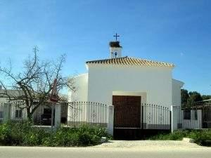 Parroquia de Santo Tomás de Villanueva (Cantarranas)