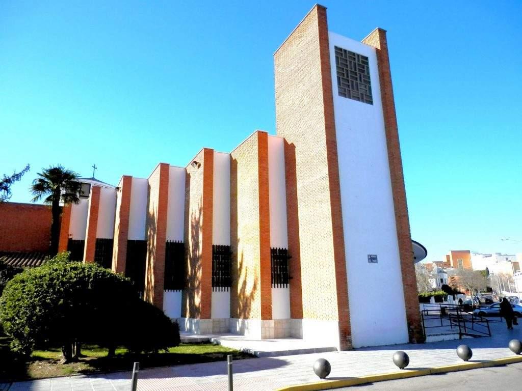 parroquia de santo tomas de villanueva ciudad real