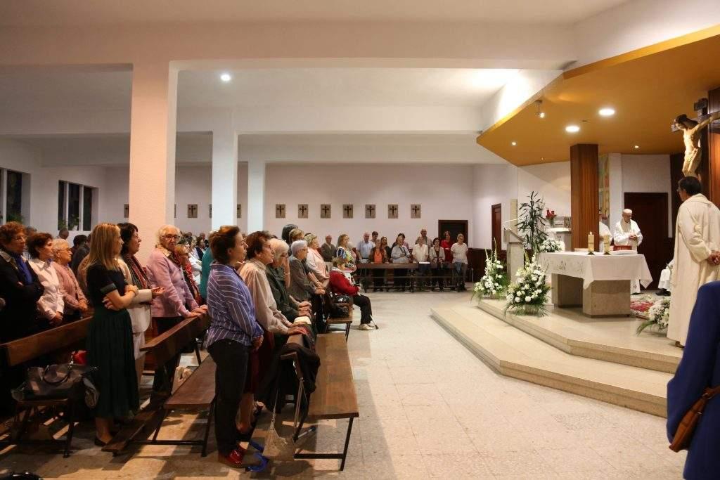 parroquia de santo tomas de villanueva salamanca