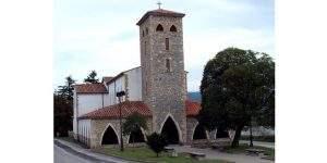 parroquia de santo tomas granda