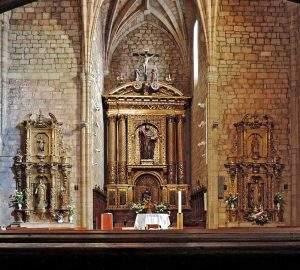Parroquia de Santo Tomás (Martínez)