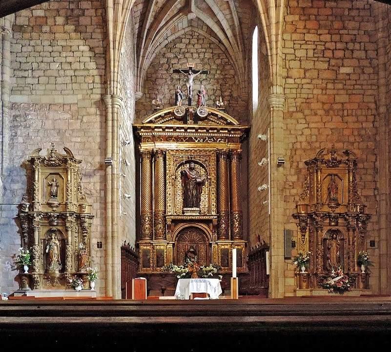 parroquia de santo tomas martinez