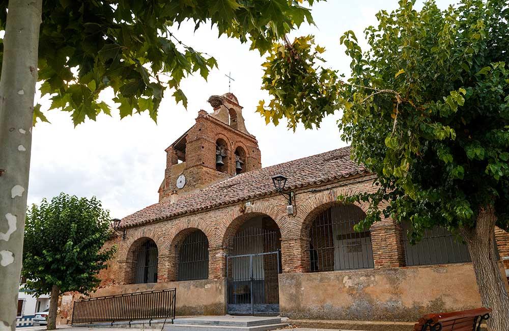 parroquia de santo tomas revellinos