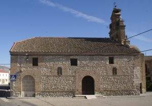 Parroquia de Santo Tomás (Sanchonuño)