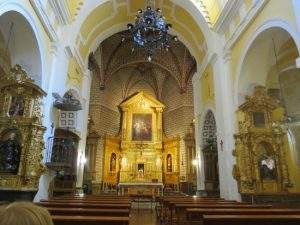 Parroquia de Santo Tomé (Toledo)
