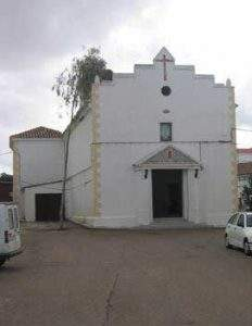 parroquia de santo toribio de liebana tamurejo