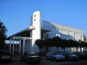 Parroquia de Santo Toribio de Mogrovejo (León)