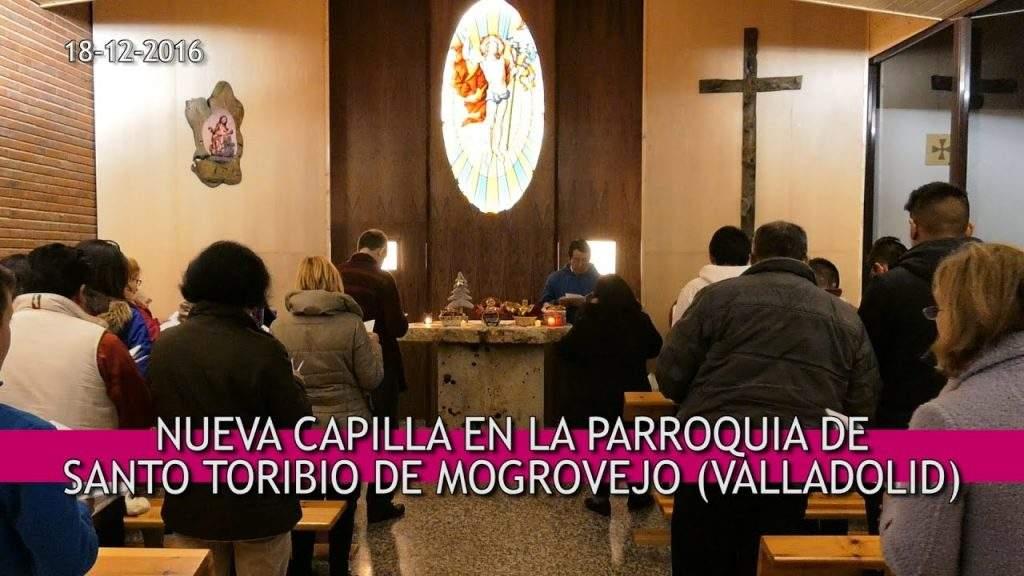 parroquia de santo toribio de mogrovejo valladolid
