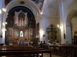 parroquia de santo toribio estercuel