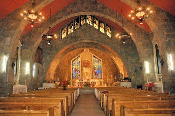 parroquia de santullano mieres