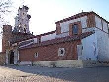 Parroquia de Sariegos (Sariegos del Bernesga)