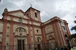 parroquia de sas sas