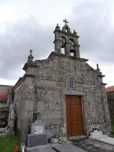 parroquia de seiro seiro