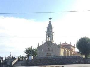 parroquia de sisan ribadumia