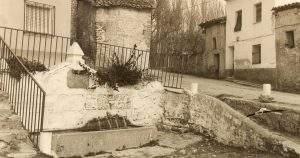 Parroquia de Sotoca de Tajo (Sotoca de Tajo)