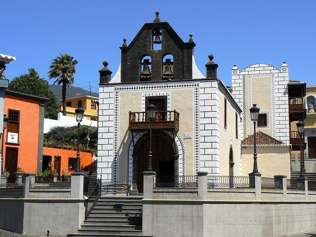 parroquia de tacande el paso