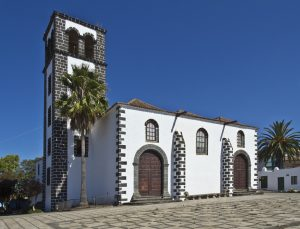 Parroquia de Tagoro (Tacoronte)