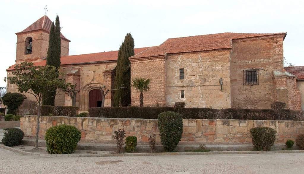 parroquia de tarazona de la guarena tarazona de la guarena