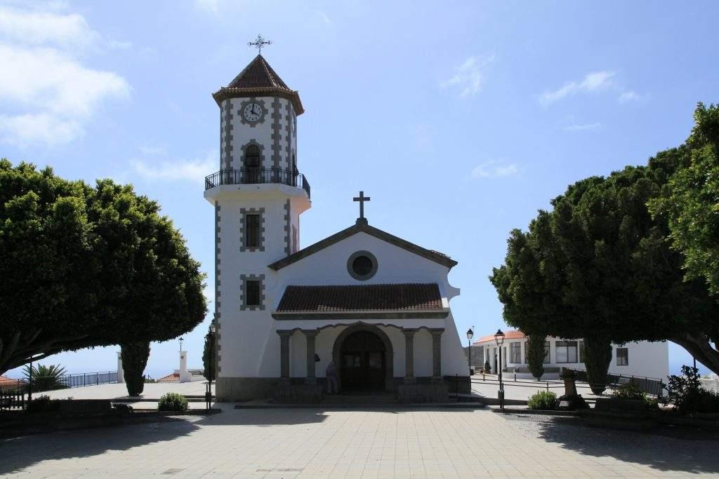 parroquia de tendina el paso 1