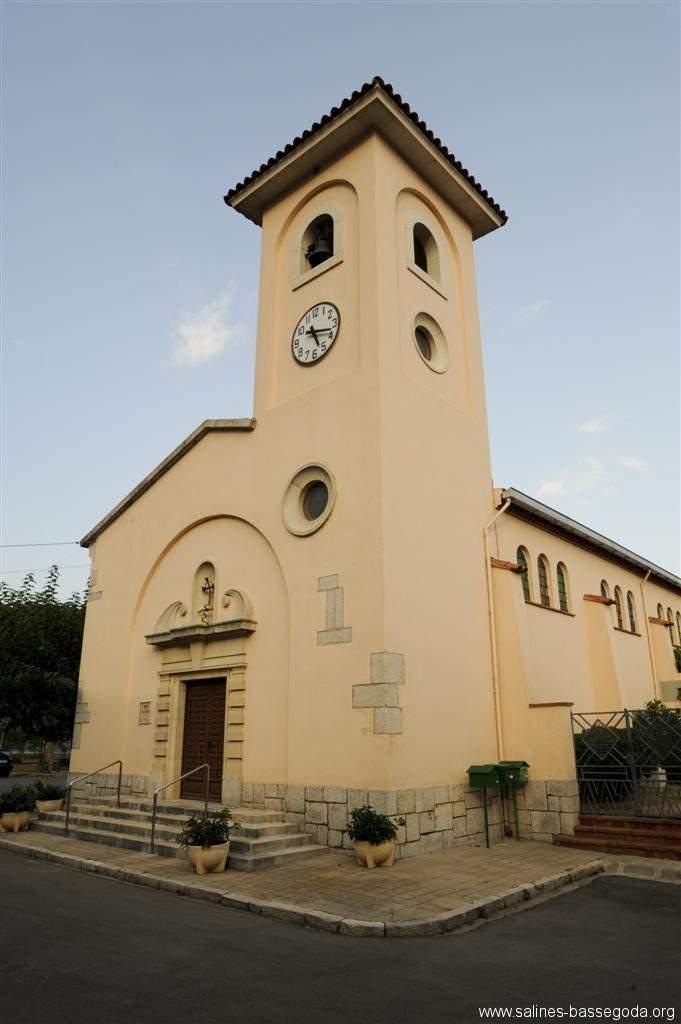 parroquia de terrades terrades